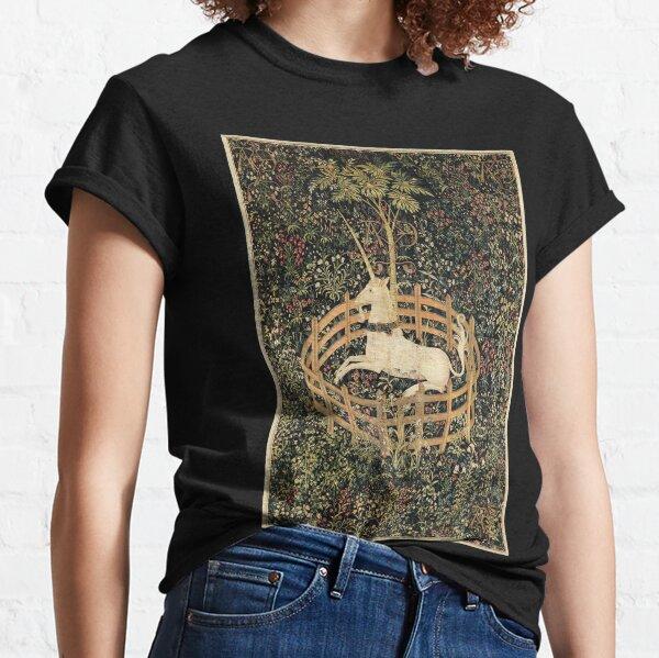Unicorn in Captivity Classic T-Shirt