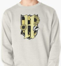 Honey Badger Crest (Color Icon Only) Pullover