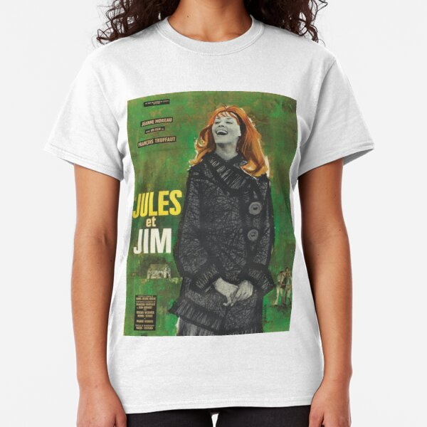 Jules et Jim Classic T-Shirt