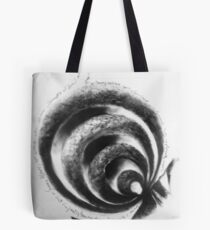 ABSTRACTLY CONCRET Tote Bag