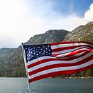 Old Glory by Steve Hunter