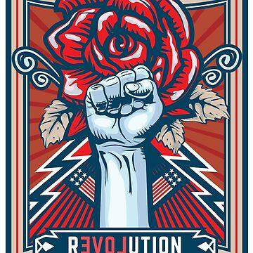 Revolution solution by RMan03