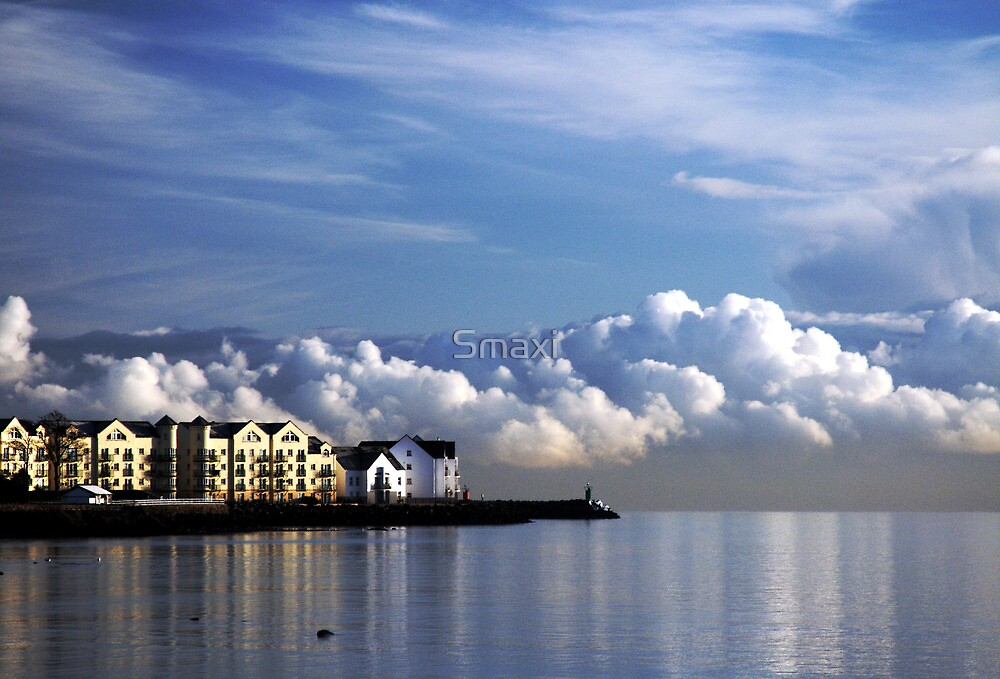 Swifts Quay by Smaxi