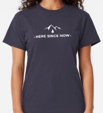 "Das Chris Prouse ""Here Since Now"" Abenteuer T-Shirt! Classic T-Shirt"