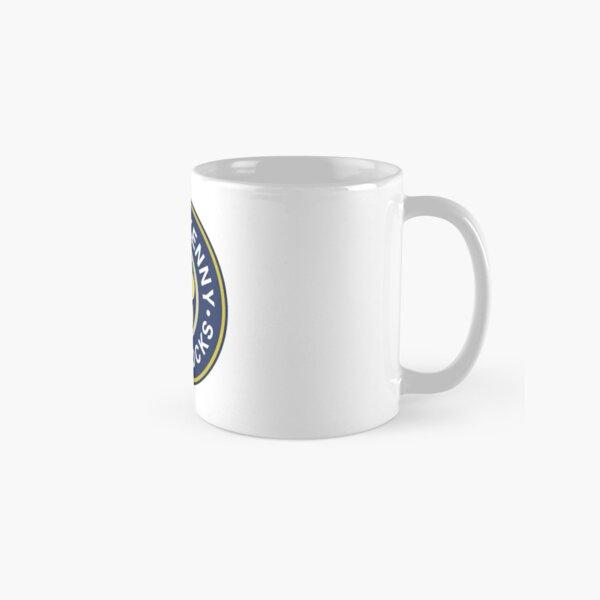 Letterkenny Shamrocks Hockey Classic Mug