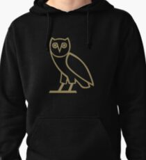 Drake's OVO Owl Pullover Hoodie