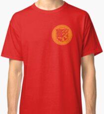Boarding School  Classic T-Shirt