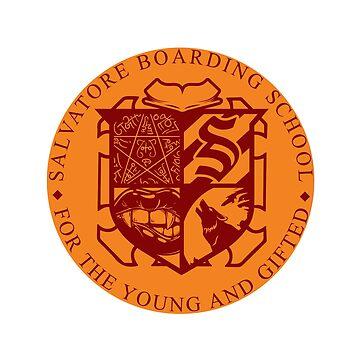 Boarding School  by hunnysause