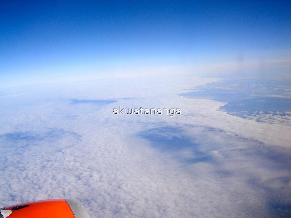 on top of the world by akwatananga