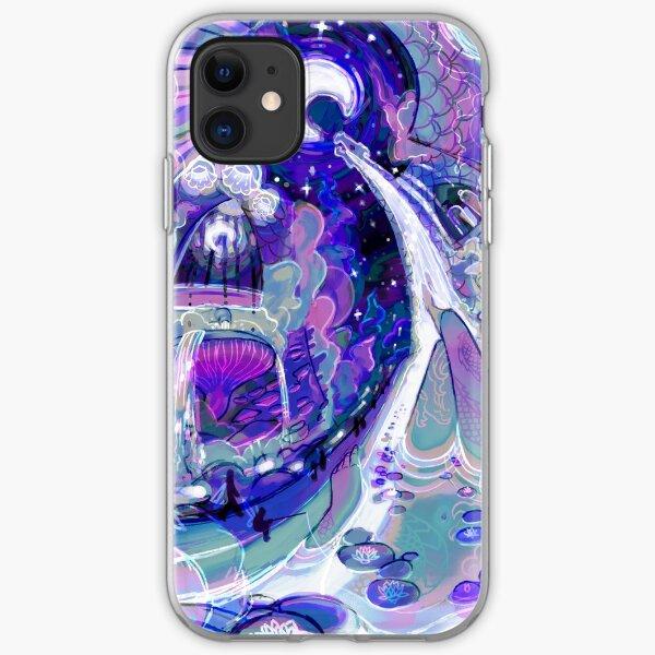 High Tide iPhone Soft Case