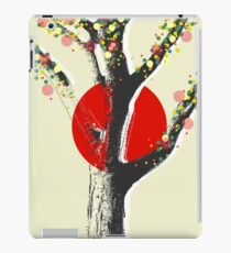 Bubble Tree iPad Case/Skin