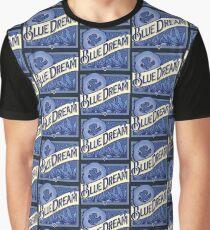Blue Dream Graphic T-Shirt