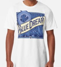 Blauer Traum Longshirt