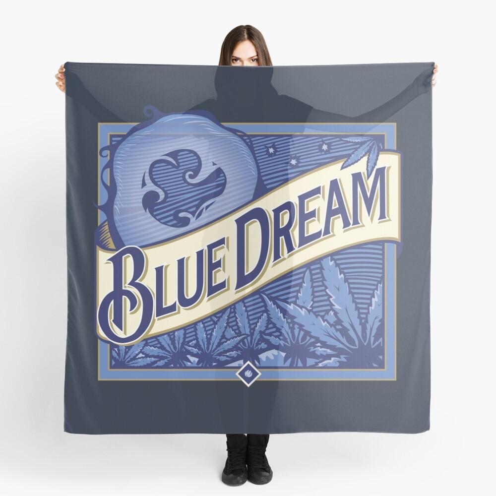 Blue Dream Scarf
