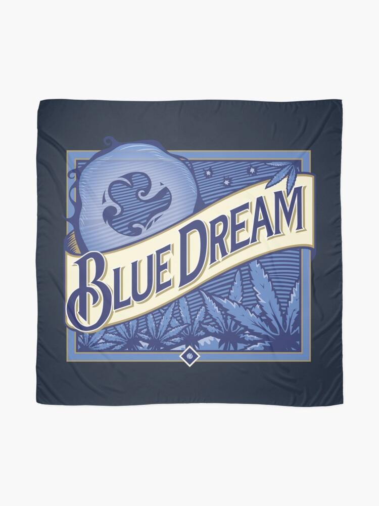 Alternate view of Blue Dream Scarf