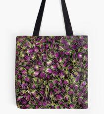 rose buds Tote Bag
