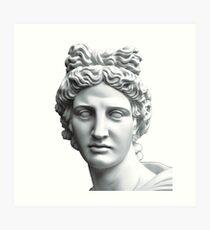 ★ Apollo St | Greek Gods Art Print