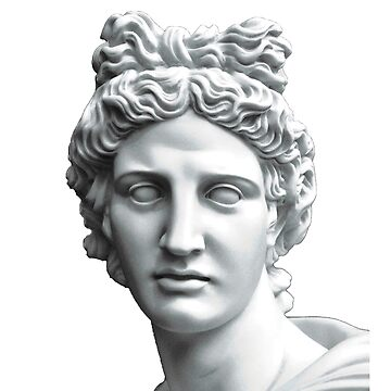 ★ Apollo St | Greek Gods by cadcamcaefea