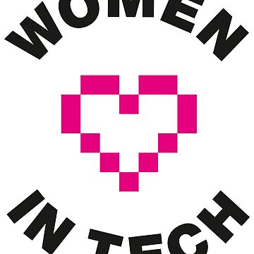Women In Tech by MillSociety