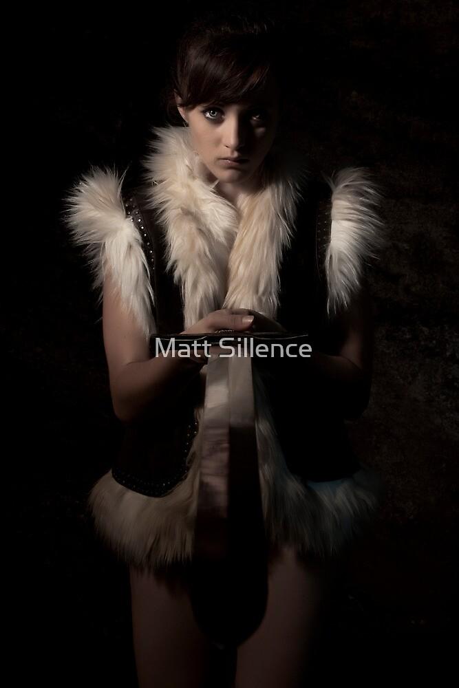 Ellen by Matt Sillence