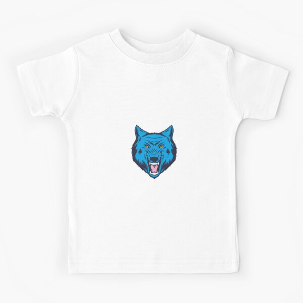 "The Mountain Kinder T-Shirt /""Moon Wolves/"""