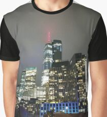 High-rise building, Building use, tower block, Physics, General Relativity, Einstein's (Field) Equations, #Physics, #General #Relativity, #Einstein's (#Field) #Equations Graphic T-Shirt