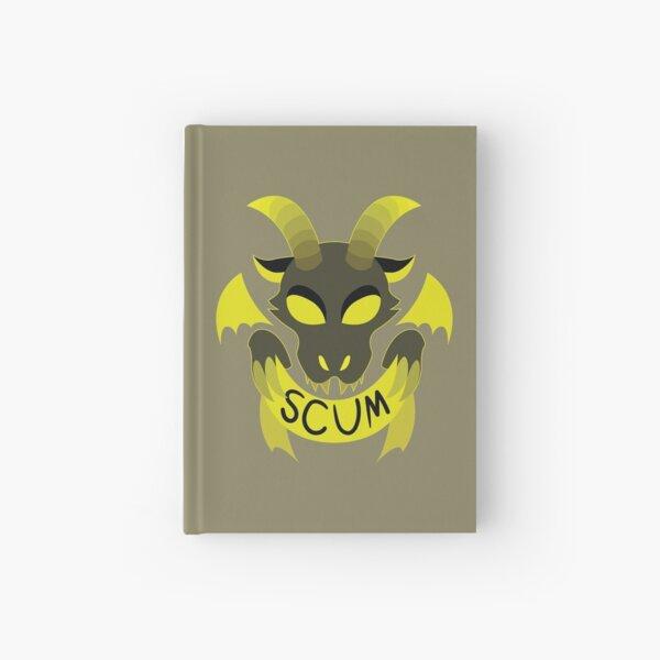 Scum Sucker Hardcover Journal