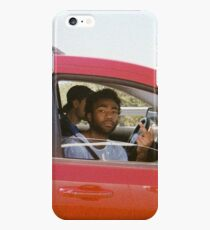 Childish Gambino iPhone 6s Plus Case