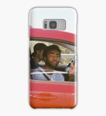 Childish Gambino Samsung Galaxy Case/Skin