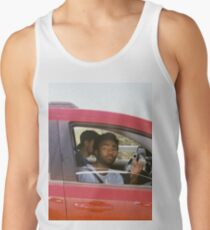Childish Gambino Tank Top