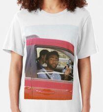 Childish Gambino Slim Fit T-Shirt
