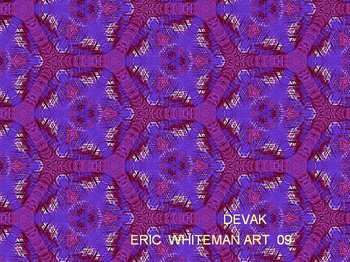 ( DEVAK )  ERIC WHITEMAN  by ericwhiteman