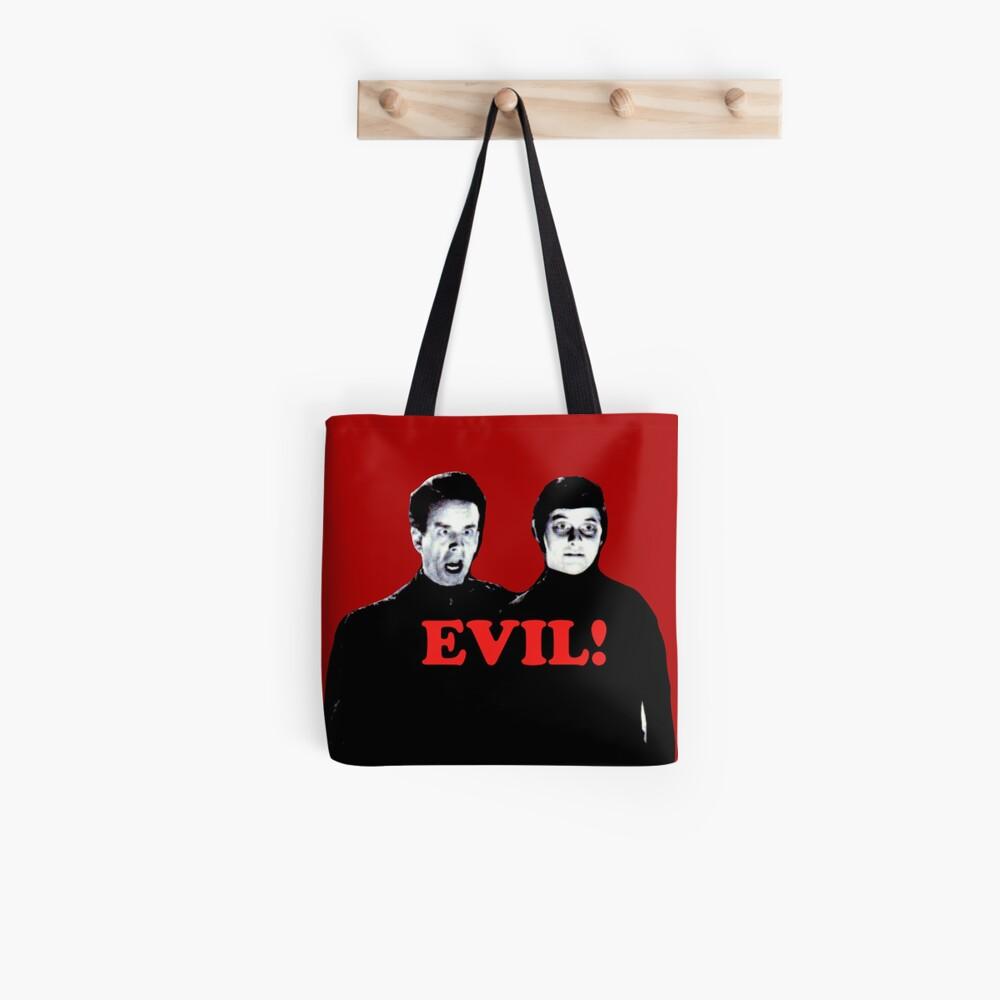 Evil! Tote Bag