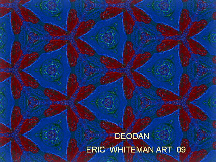 (  DEODAN )  ERIC WHITEMAN  by ericwhiteman