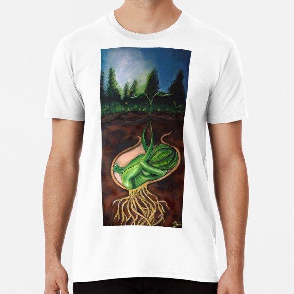 Becoming Premium T-Shirt