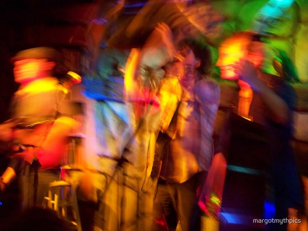Benders Blur by margotmythpics