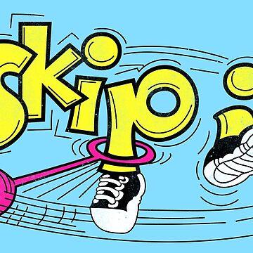 Skip it! by Pop-Tacular