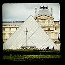 Paris by Kye Vincent