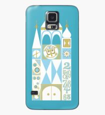 it's a small world! Case/Skin for Samsung Galaxy