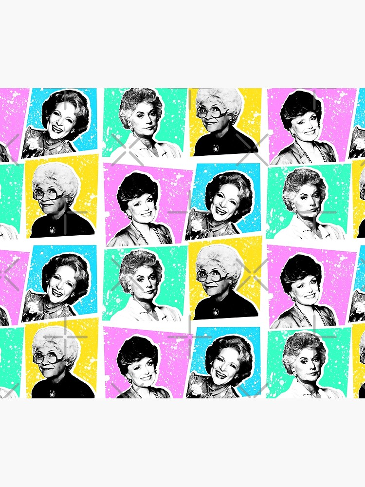 Golden Girls POP! by Pop-Tacular