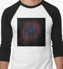 Planetary Nebula  Men's Baseball ¾ T-Shirt