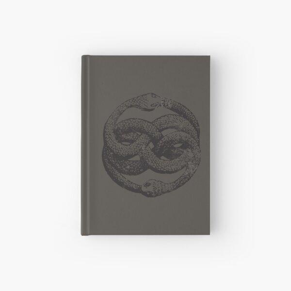 The Auryn Hardcover Journal