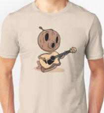 The Woodman Unisex T-Shirt