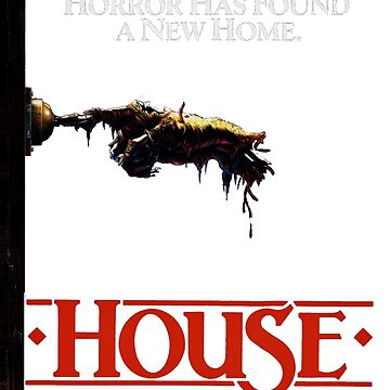 HOUSE (1986) by shawnofthe80s