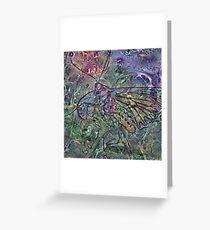 Lepidoptera 7 Greeting Card