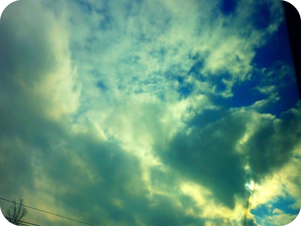 December Sky; Part Two * by NevadaCaitlyn