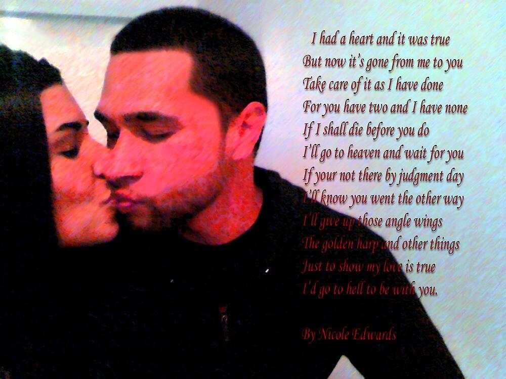 Love by Jonathan  Garcia