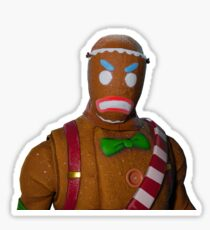 Merry Marauder Sticker