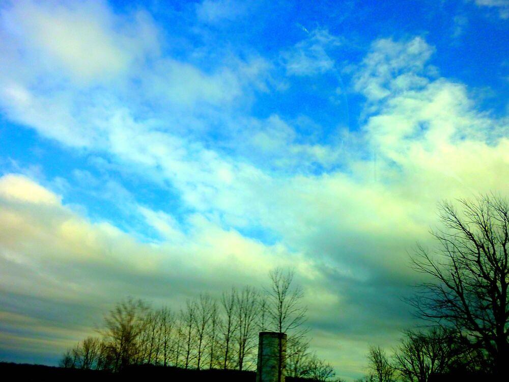 December Sky; Part eight. by NevadaCaitlyn