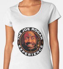 Camiseta premium para mujer The Joe Rogan Experince Funnyiest